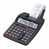 Calculadora Impresora Ticket Casio Hr100 - Tradea