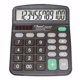 Kit 20 Calculadora De Mesa Display 12 Digitos Kenko Kk-837b