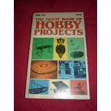 Libro The Giant Book Of Hobby Projects Foto Ceramica Juegos