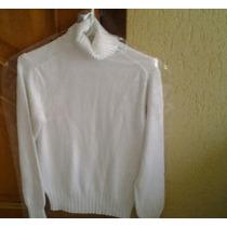 Sweter Casaco Gap Gola Novo Tam L/g Com Etiquetas