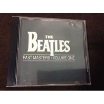 Cd The Beatles - Past Masters - Volume One - Novíssimo