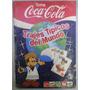 Album De Figuritas Trajes Tipicos Del Mundo Coca Cola