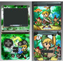 Skins Gba, Gba Sp, Gb Micro, Gameboy Advance Vinilo