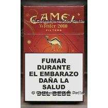 Bolivia, Camel Box 20 Winter 2010, Bo-016-01 Lleno