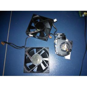 Ventiladores Cooler Fan Projetor Benq Mp525 Mp515 E Outros