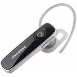 Fone De Ouvido Head Set Universal Via Bluetooth Para Celular