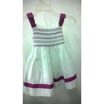 Vestido De Principito De Cinta Fucsia T4 Y Otro Amarilla 23m