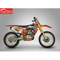 Moto Axxo Cb250 Año 2017 250cc Color Naranja