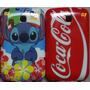 Capa Acrílico Lg Optimus L3 2 E430 E435 L3 Ii Animes Disney