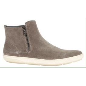 Botin Zapato Tenis Gamuza Calvin Klein Num 30 Mex Ck
