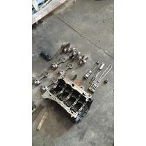Motor 2.0 Litros Turbo Audi Vw Por Partes Monoblock Cigueñal