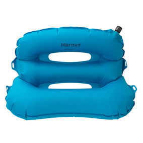 Almohada Marmot Ultralight/backpacking Strato Pillow