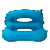 Almohada Marmot Ultralight/backpacking Strato Pillow