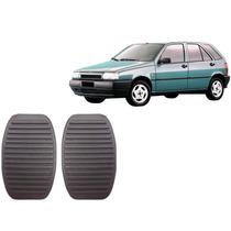 Capa De Pedal De Freio E Embreagem Fiat Tipo
