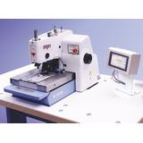 Maquina Ojaladora Electronica Jean Amf Reece 311