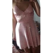 Vestido Wanama Como Nuevo!!