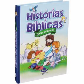 Histórias Bíblicas Para Crianças - Grande