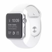 Relógio Apple Watch Sport 42mm Iphone Serie 1 S1