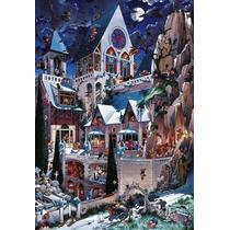 Rompecabezas Heye De 2000 Piezas: Loup: Castle Of Horror