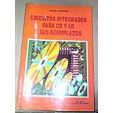 4 Manuales De Cicuitos Integrados