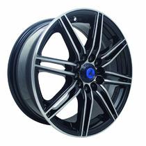 Rines 15 Deportivo 5/100 5/105 Mazda Polo Vento Clasico