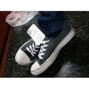 Zapatos Tipo Converse Deportivos Casual Unisex.