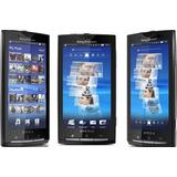 Sony Ericsson Xperia X10a Camara 8mpx 1ghz Gps Wifi 4¨ 1ghz