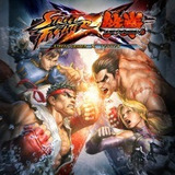 Ps3 Street Fighter X Tekken A Pronta Entrega