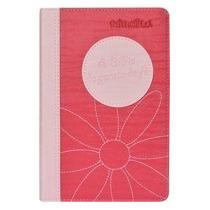 Bíblia Da Garota De Fé Faithgirlz !!!! Rosa Ed Mundo Cristão