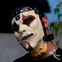 Mascara De Latex, James Root,slipknot,kiss,jocker,guason.