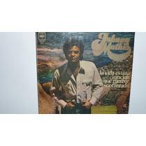 Lp Vinilo Johnny Mathis - La Vida Es Una Cancion Que Merece