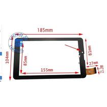 Touch De Tablet Celular Fpc-70f2-v02 Mobo Cod 09-2