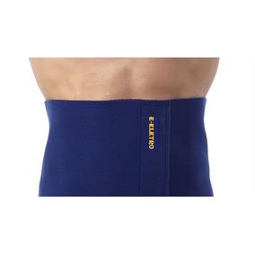 Modelador Redutor De Cintura Unisex Cinta Modeladora Unissex