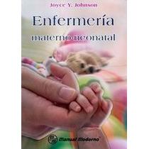 Enfermeria Materno Neonatal-ebook-libro-digital