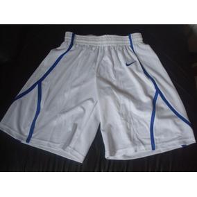 Short Nike Basketball De Mujer Blanco Talla: Xl Nuevo