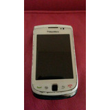 Blackberry Torch 9800 Liberado. Blanco.