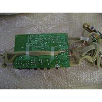 Placa Amplificadora Teclado Yamaha Psr-520 / Psr-620