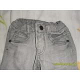 Zara Baby Jeans Niño/a Talle 3-6 Meses