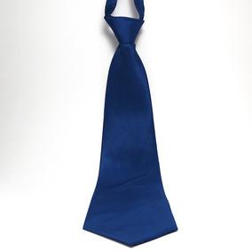 Gravata Azul Royal - Casamento, Uniforme, Copa, E Brinde