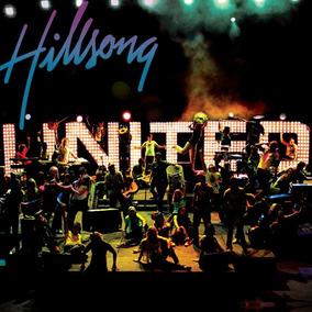 Cd Hillsong United We Stand [eua] Novo Lacrado