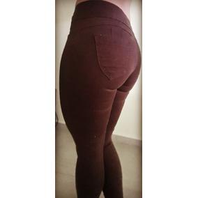 Pantalones Drill Estrech Brasilero Nash Damas Levanta Cola