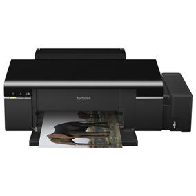 Impresora Epson L805 Para Fotográfia+ 6 Tintas Dye Hd