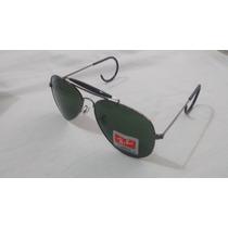 Óculos Ray Ban Caçador Rb3030