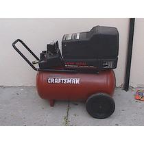 Compresor Craftsman 15 Galones Modelo 919,155613