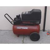 Compresor Craftsman 12 Galones Modelo 919,155613