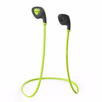Audifonos Bluetooth V4.1 Manos Libres Bluedio Q5, Verde