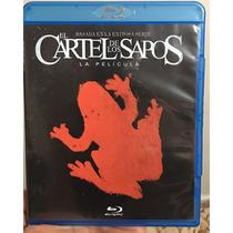 El Cartel De Los Sapos (version Bluray)