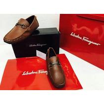 Zapatos Salvatore Ferragamo Envio Inmediato Garantizados
