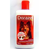 Dorazel Shampoo Anti Pulga Garrapata Perro - Antofagasta