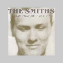 Smiths The Strangeways Here We Come Cd Nuevo